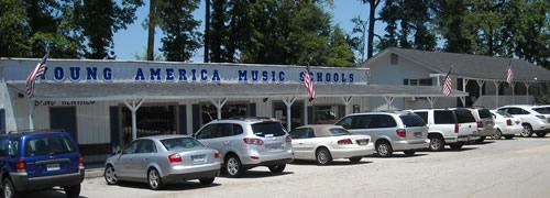 Young America Music in Macon, GA